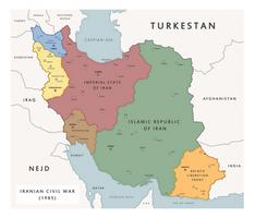 Zugzwang - Iranian Civil War