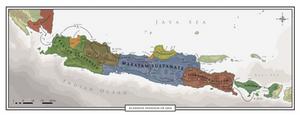 Acehnese Invasion Of Java - (1664-1666)