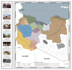 Warring State of Libya I - April 12th by ShahAbbas1571