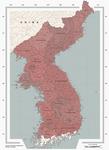 People's Democratic Republic of Korea - 2001 by ShahAbbas1571