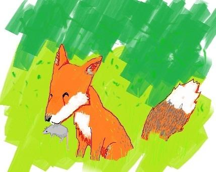Animal by TorrentialRains