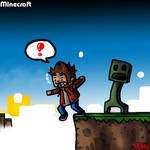 MineCraft by IndianaJonas