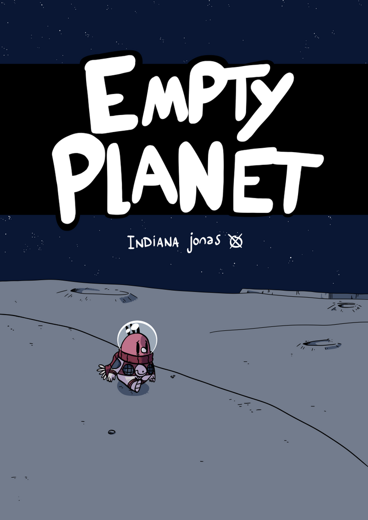 Empty Planet Cover by IndianaJonas
