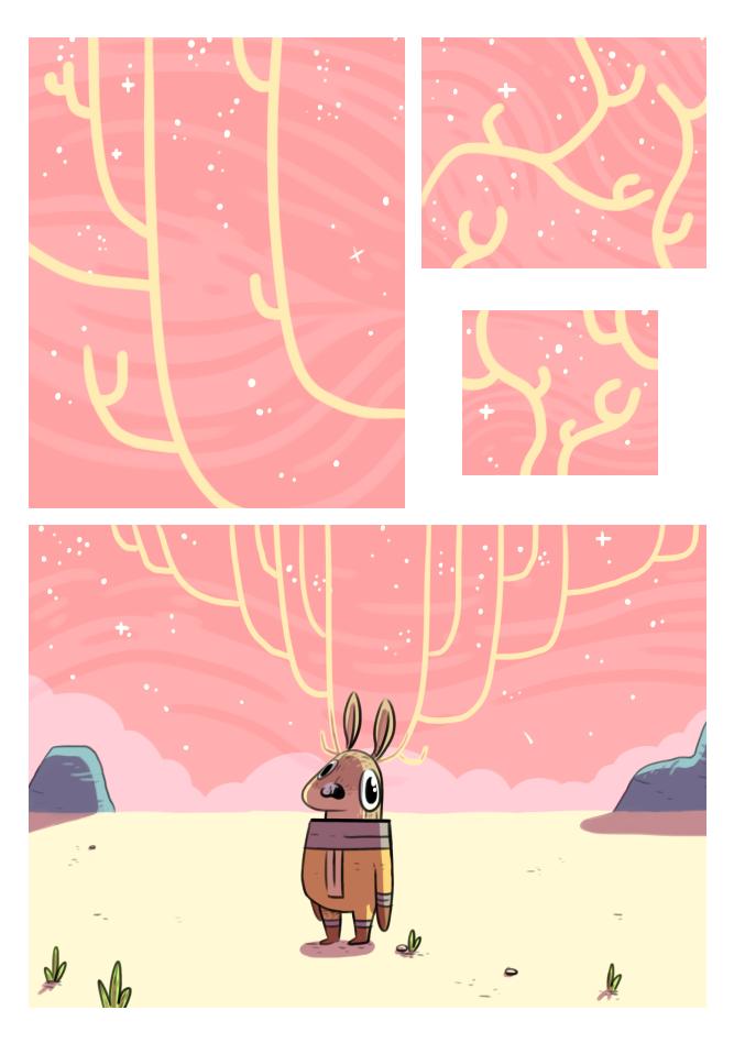 Growing antlers by IndianaJonas