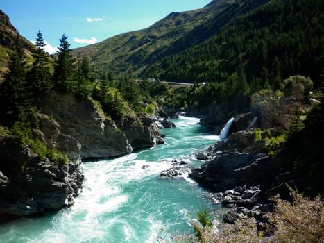 New Zealand Rapids