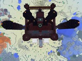 Castle of Doom: Tour #1