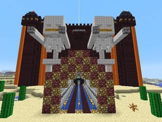Castle of Doom: Tour #2
