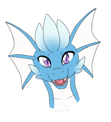 Glaceon Avatar