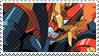 Godannar Stamp by LullabyMeToSleep