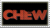 Chew stamp by LullabyMeToSleep