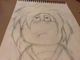 Random koopa sketch by BrandyKoopa92