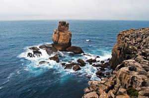 Cabo Carvoeiro by Fhead