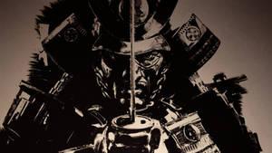 Ancient tale of the Samurai