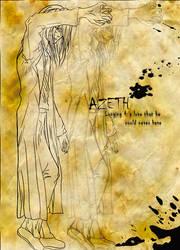 Longing :Azeth: