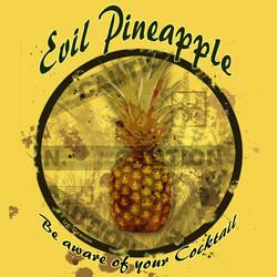 Evil Pineapple