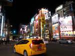 Akihabara by greywind-photos
