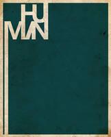 HUMAN by skryingbreath