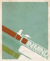 aeINyMIND by skryingbreath