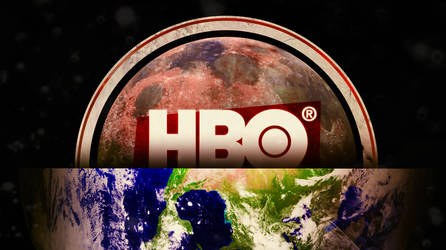 HBO Logo reveal HD by skryingbreath