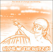 Bring me the horizon by Aphius