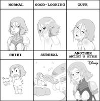 PIXIV Style Meme by Aphius