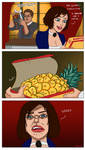 Bioshock Infinite - A Pineapple a Day