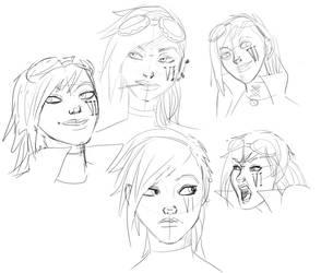 Vi Sketches