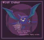 Crobat: Favorite Poison Type