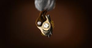 Clockwork Heart by Cecomog