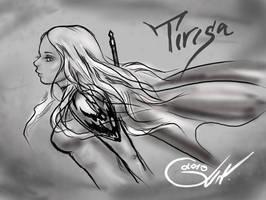 Teresa by sonerilA