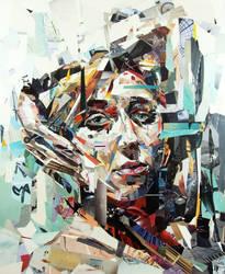 Halea by patbremer