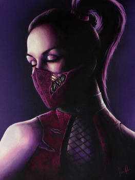 Pop Dead Gorgeous: Mileena