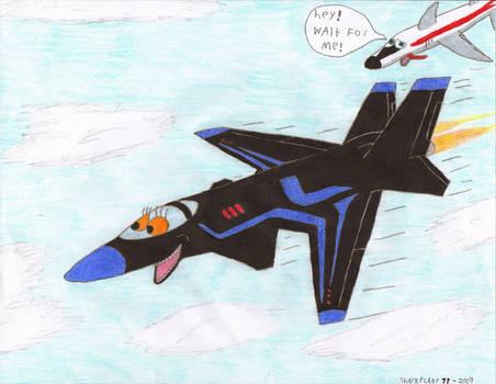 Raid the SU-47