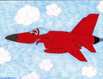 the Red Tomcat