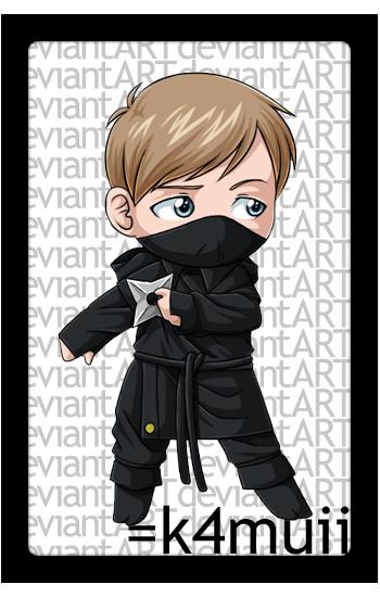 k4muii's Profile Picture