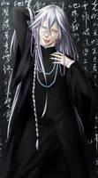 Undertaker. Shinigami