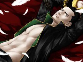 Avengers. Loki