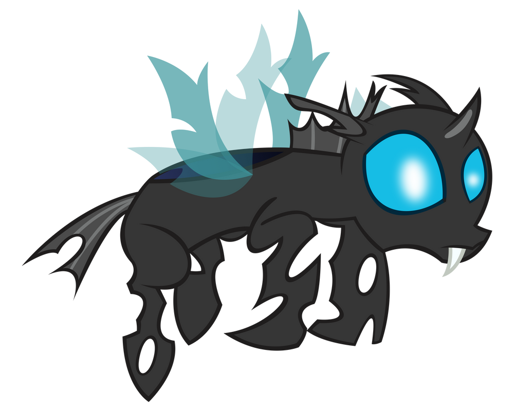 Mlp Changeling Tf: Ponyville By CryOfThePikachu On