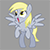an episode where Derpy say something by Ackdari