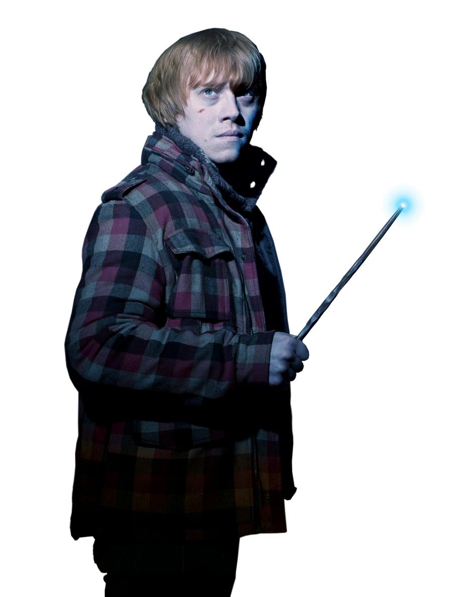 Ron Png by HarryPotter645 on DeviantArt