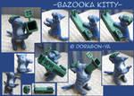Bazooka Kitty