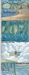 Sceneries and background elements - Part 1 by Doragon-Ya