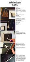 Hook Clasp Tutorial by Melhelix