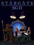 Stargate SG-D by Jaggid-Edge
