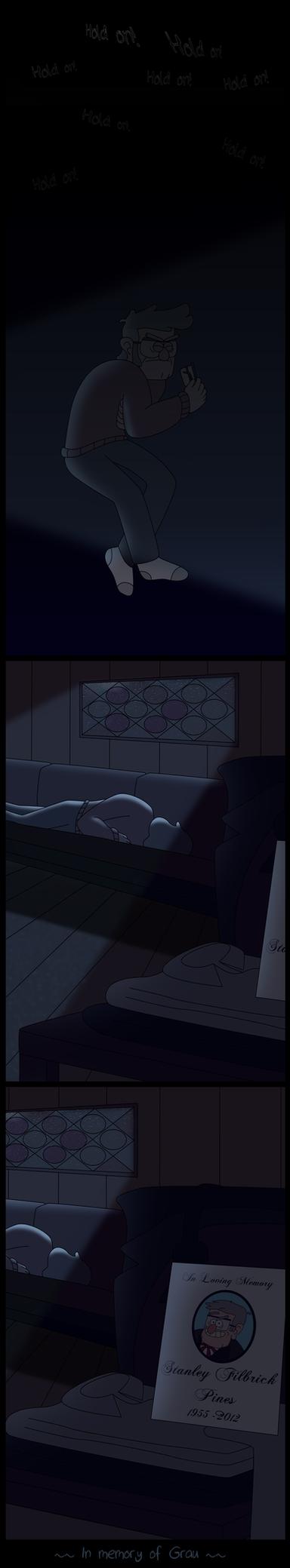 CHOICE - Aftermath :BONUS PAGE: by Jaggid-Edge