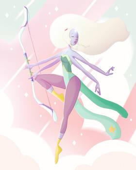 Opal - Steven Universe