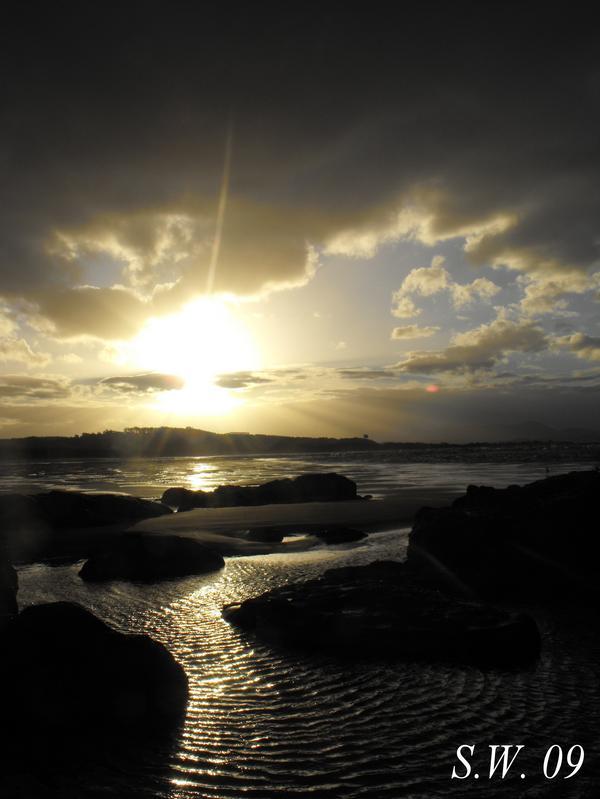 Beautiful Beach by SEZx