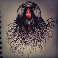 Jellyfish Monster