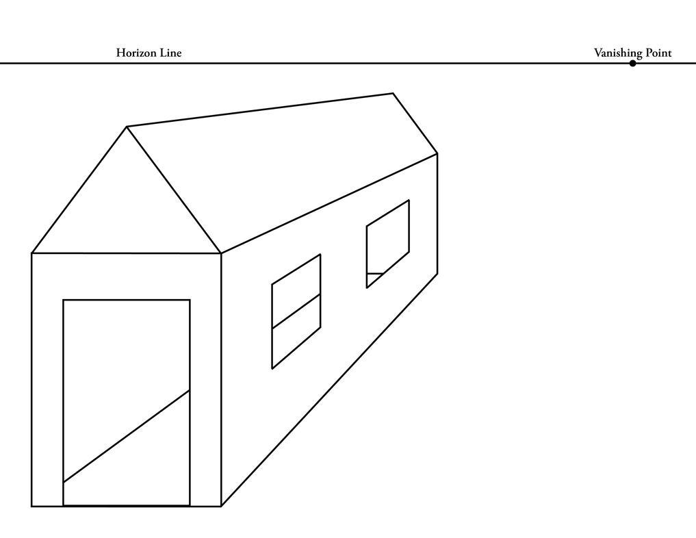 Perspective 10 Door & Windows by inspiredcreativity