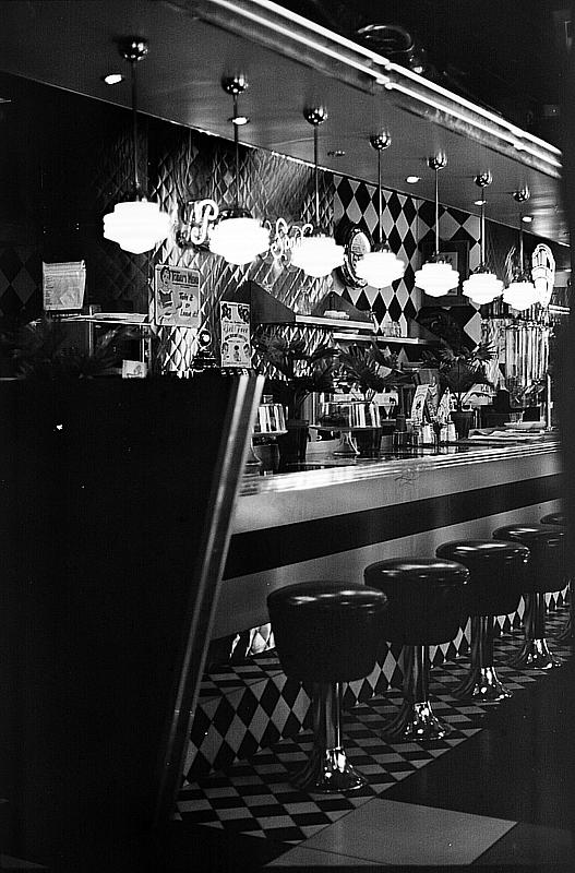 Cafe 'Beverly Hills'